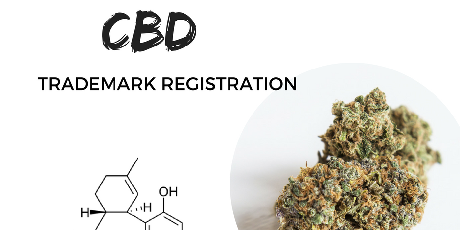 Canna-Brand It? CBD Trademark Registration