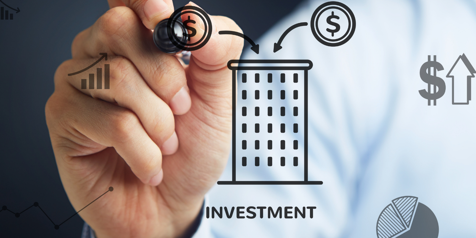 Investments in a Small Business