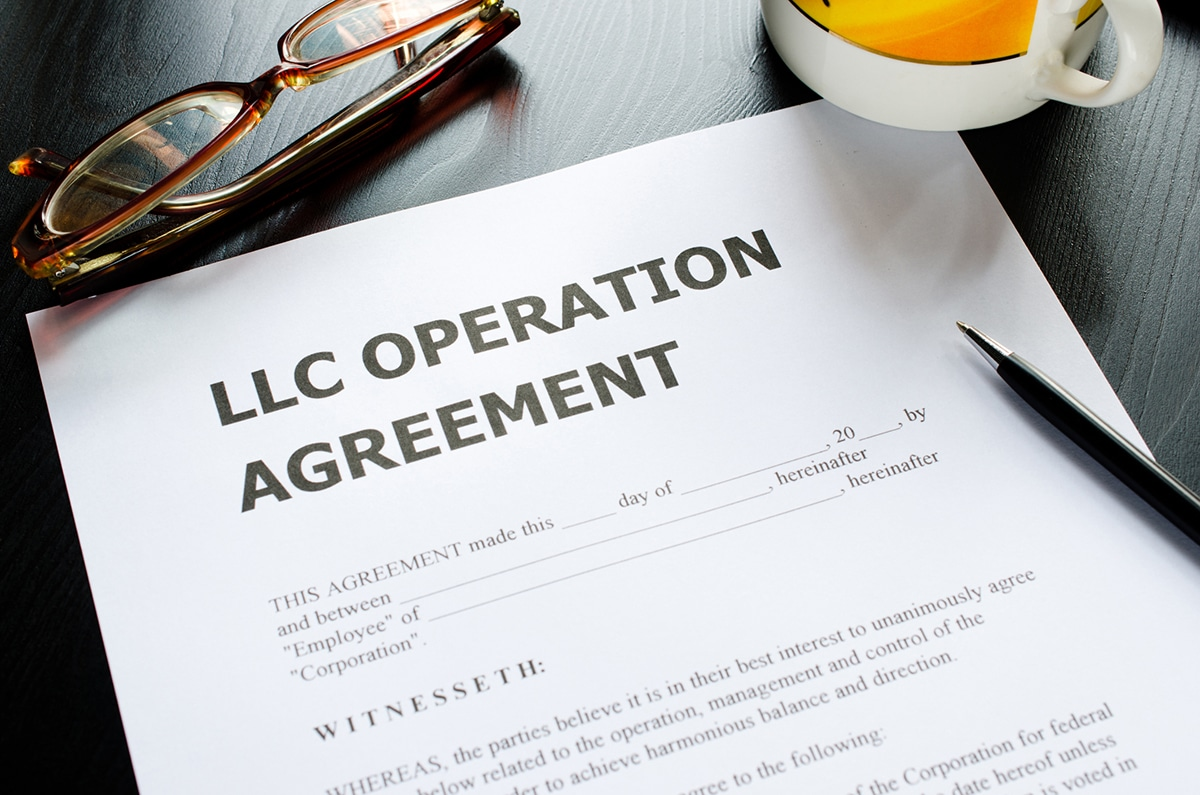 "Benefits of a Limited Liability Company (""LLC"")"