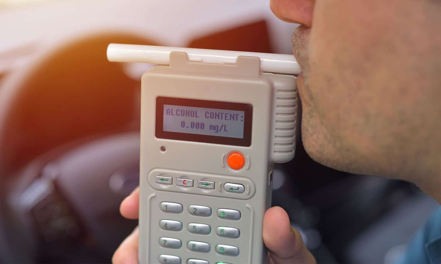 Cannabis Breathalyzers: Here to Stay or Blowing Through?