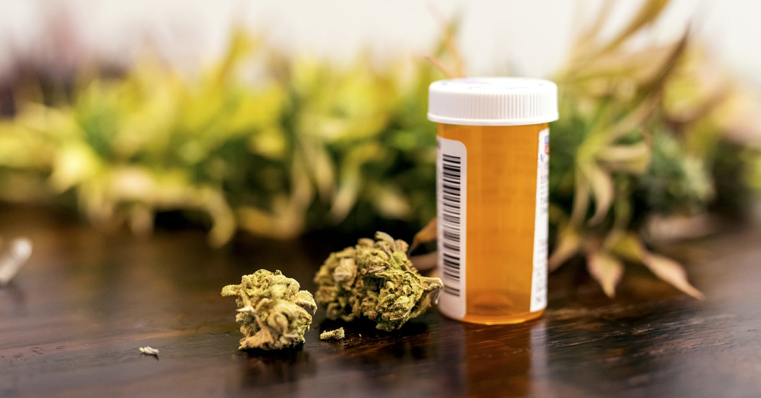 Mexico Publishes Regulations Regarding Marijuana For Medical Use