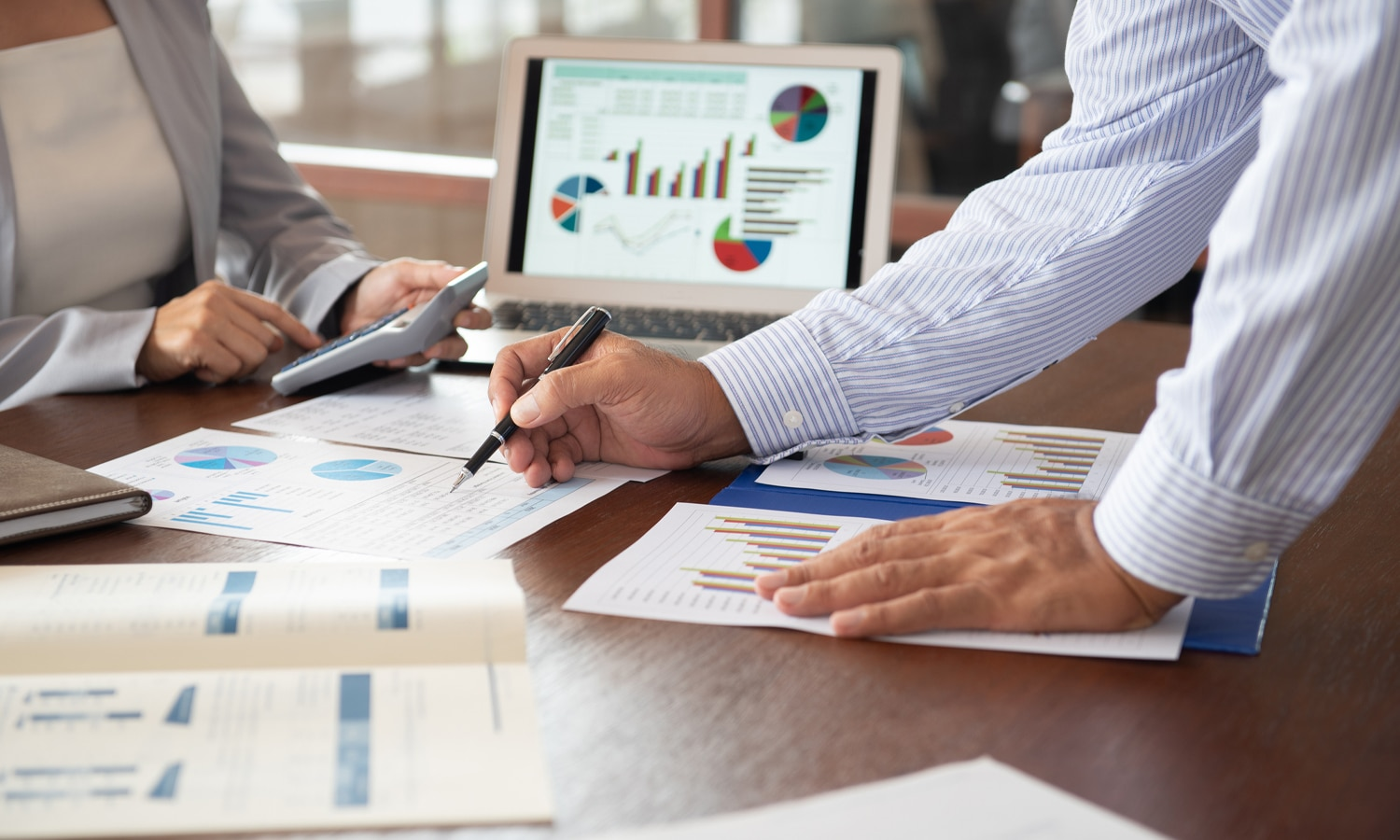 How to Avoid Bankruptcy: Restructuring and Reorganizing Your Business
